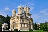 Monastère d'Arges — Photo