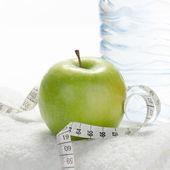 Pronto per il benessere — Foto Stock