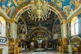 Pangarati Monastery — Stock Photo