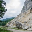 Limestone mountains — Stock Photo #29838705