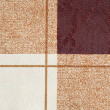 Squares and lines fabric texture background — Stock Photo #13600638