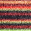Abstract background with colored lines, red, black, green and orange — Stock Photo