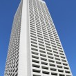 Tall Concrete Building - Stock Photo