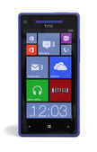 Windows Phone 8 — Stock Photo