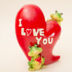 – Item Souvenirs — Stock Photo