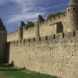 France. Carcassonne. — Stock Photo #15771939