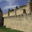 Royalty-Free Stock Photo: France. Carcassonne.