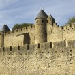 France. Carcassonne. — Stock Photo #15772115
