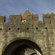 France. Carcassonne. — Stock Photo #15772127