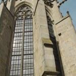 France. Carcassonne. — Stock Photo #15772545