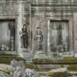 Stock Photo: Cambodia.Angkor Wat.Ангко́р-Ват