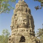 Cambodia.Angkor Wat.Ангко́р-Ват — Stock Photo #25599905