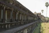 Cambodia.Angkor Wat.Ангко́р-Ват — Stock Photo