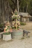 -południowo wschodniej azji. tajlandia. — Zdjęcie stockowe