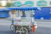 Tailand.Pattayya.Dzhomten. — Stock fotografie