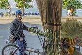 Tailand.Pattayya.Dzhomten. — Foto de Stock