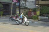 Tailand.Pattayya.Dzhomten. — Stockfoto