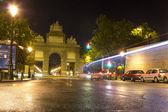 Ispaniya.Madrid. — Zdjęcie stockowe
