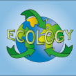 Ecology — Stock Photo #14026738