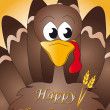 Thanksgiving — Stockfoto #15366127