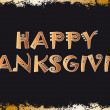 Thanksgiving — Stockfoto #15366155