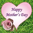 Foto Stock: Mother day