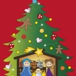 Christmas — Stock Photo #29729707