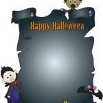 Halloween — Stockfoto