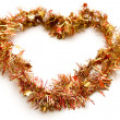 Stock Photo: Tinsel tape