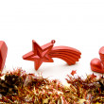 Christmas star — Stock Photo #12541301