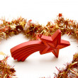 Christmas star — Stock Photo #12541315
