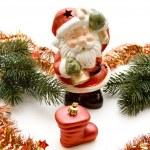 Santa Claus — Stock Photo #12541876