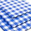 Dishes cloth - Stock Photo