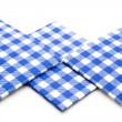 Dishes cloth — Foto de stock #12545861