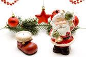 Papá Noel — Foto de Stock