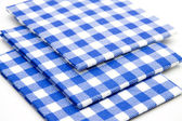 Dishes cloth — Stock Photo