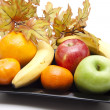 Different Fruits - Stock Photo