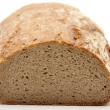 Fresh crust bread — Stockfoto