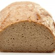 Fresh crust bread — Foto Stock