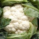 Fresh Cauliflower — Stock Photo #14629433