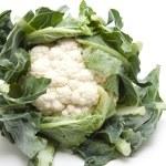 Fresh Cauliflower — Stock Photo #14629467