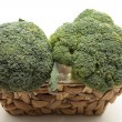 Fresh Broccoli — Stock Photo #14638121