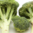 Fresh Broccoli — Stock Photo #14638193