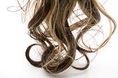 Nice hair — Stock Photo