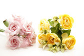 Flower Arrangement for special occasion — Stock Photo