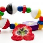 dziecka zabawek — Zdjęcie stockowe