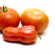 Fresh red tomatoes — Stock Photo #18974885
