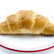 Croissants — Stock Photo #23389308