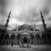 La mosquée bleue — Photo