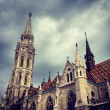 Stock Photo: Fishermans Bastion, Budapest, Hungary